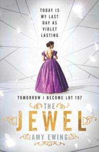 The Jewel UK cover
